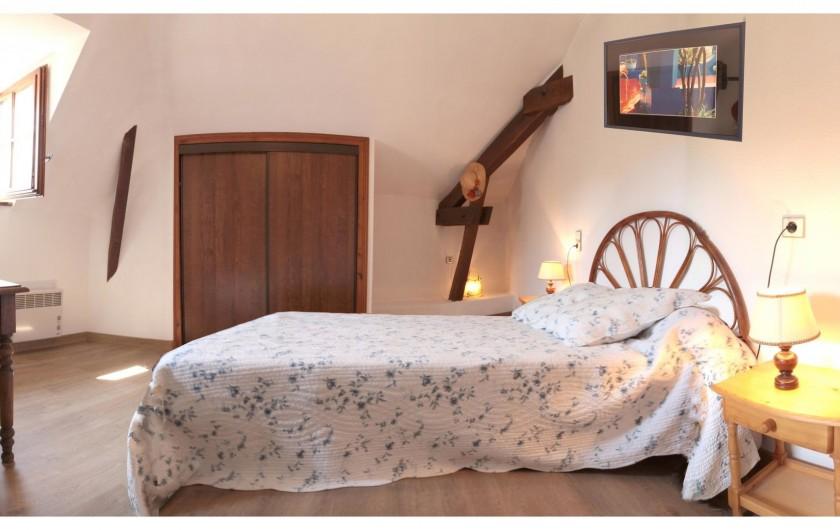 Location de vacances - Gîte à Lourdes - La Cour