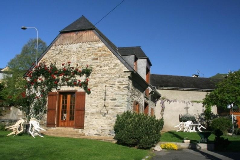 Location de vacances - Gîte à Lourdes - Le Verger