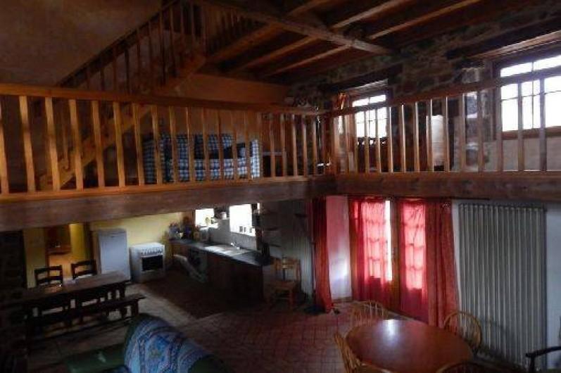 Location de vacances - Gîte à Saint-Julien-des-Chazes