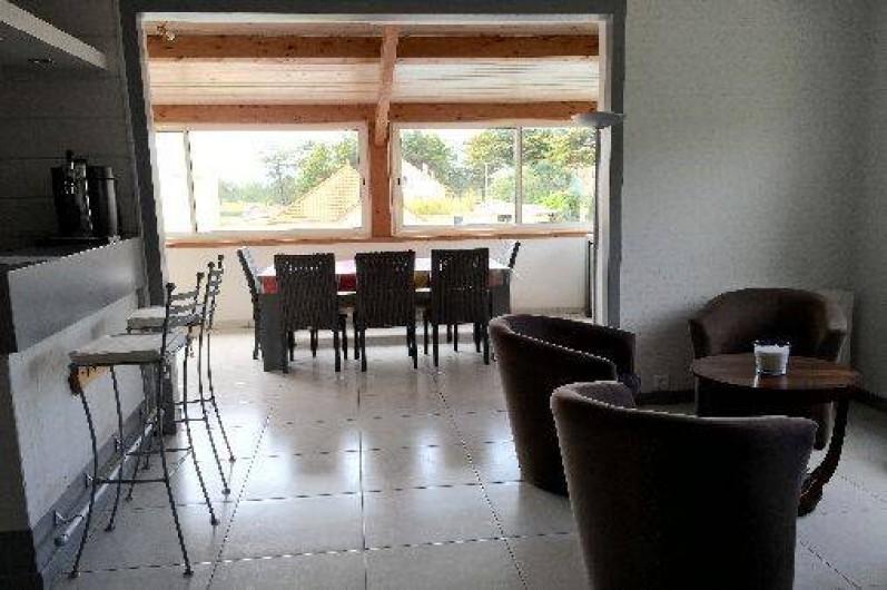 Location de vacances - Villa à Saint-Brevin-les-Pins