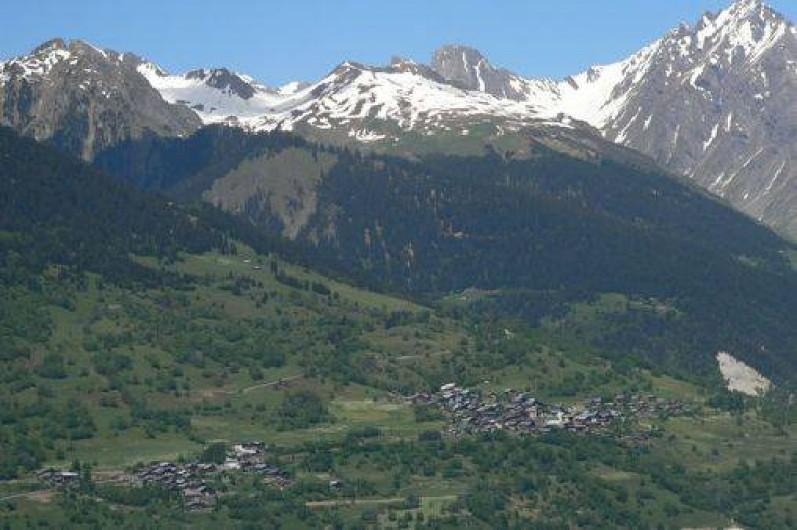 Location de vacances - Appartement à Granier