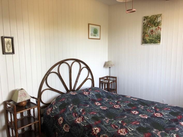 Location de vacances - Maison - Villa à Le Croisic - chambre 3