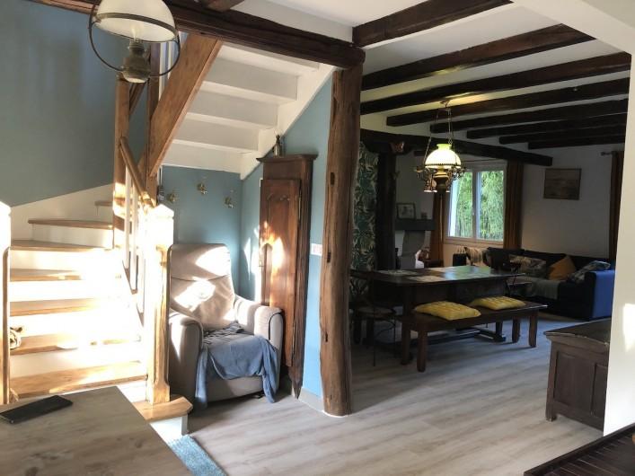 Location de vacances - Maison - Villa à Le Croisic - entrée