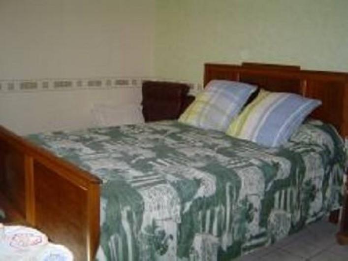 Location de vacances - Gîte à Quillan - Chambre 2