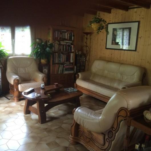 Location de vacances - Villa à Annecy - Salon