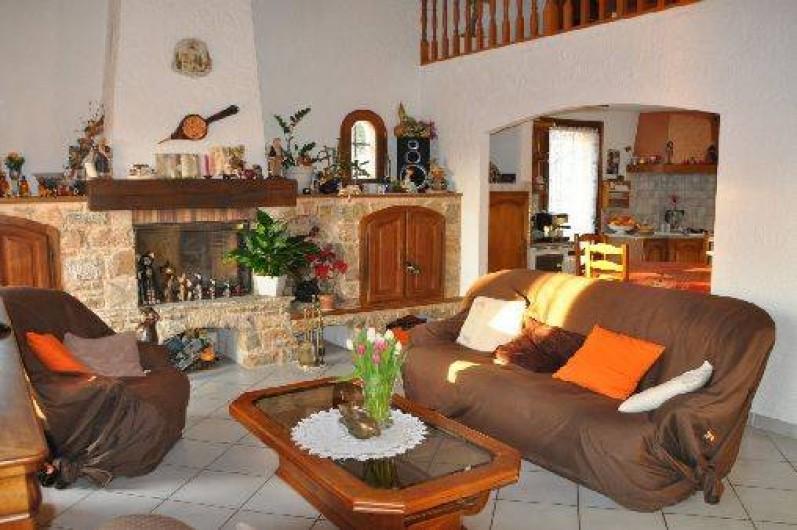 Location de vacances - Villa à Peymeinade