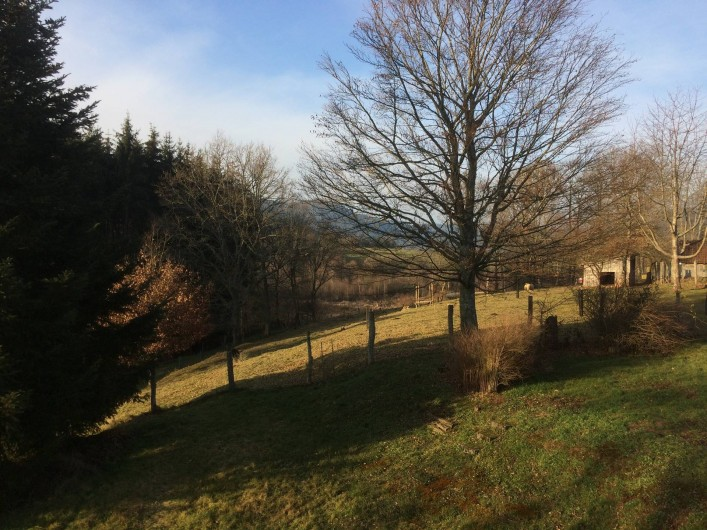 Location de vacances - Maison - Villa à Taintrux