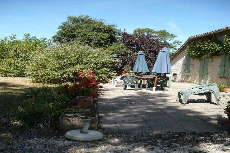 Location de vacances - Gîte à Valence-sur-Baïse