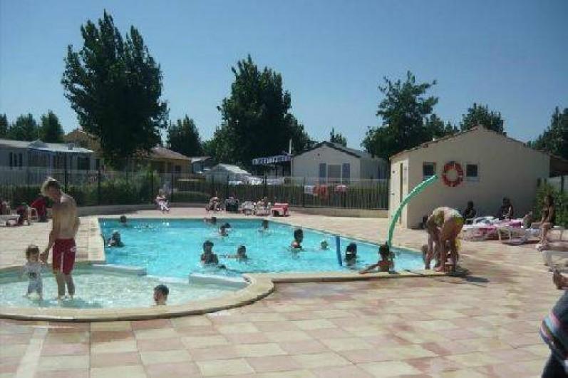 Elegant Location De Vacances   Camping à Saint Hilaire De Riez
