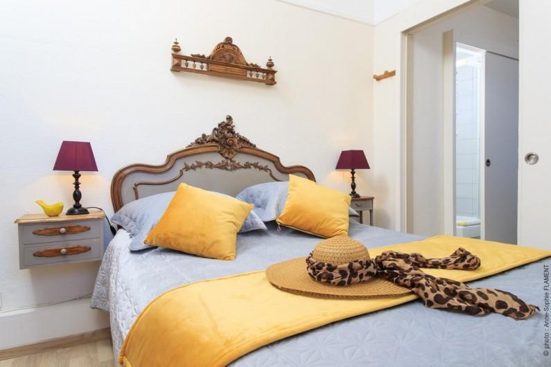 Location de vacances - Appartement à Wimereux