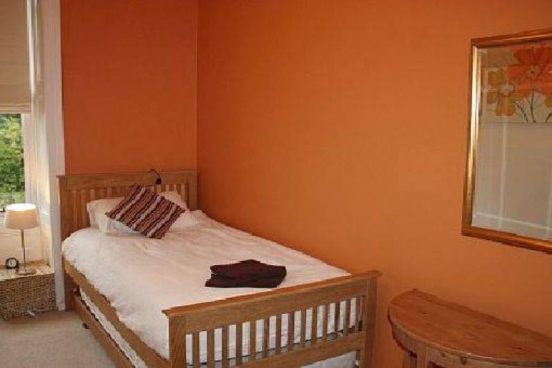 Location de vacances - Appartement à Edimbourg