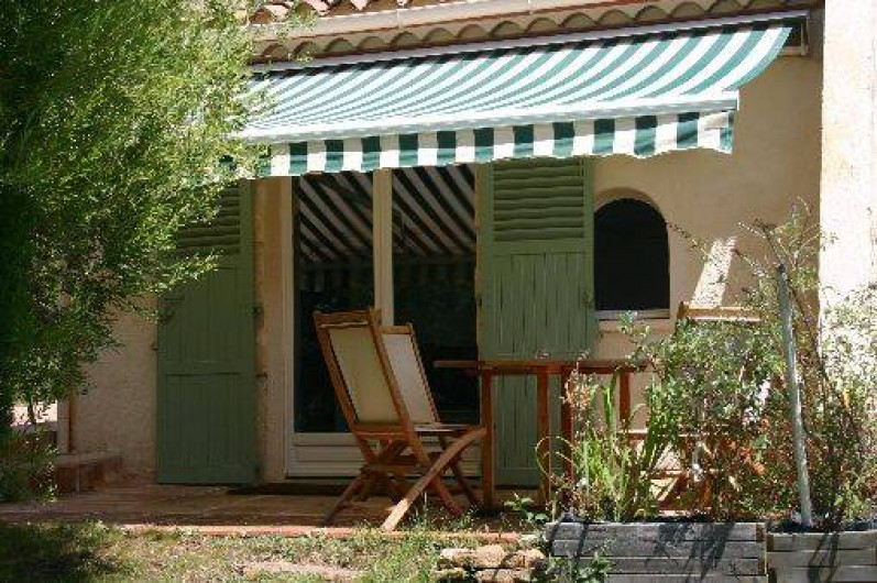 Location de vacances - Gîte à Saint-Jean-de-la-Blaquière