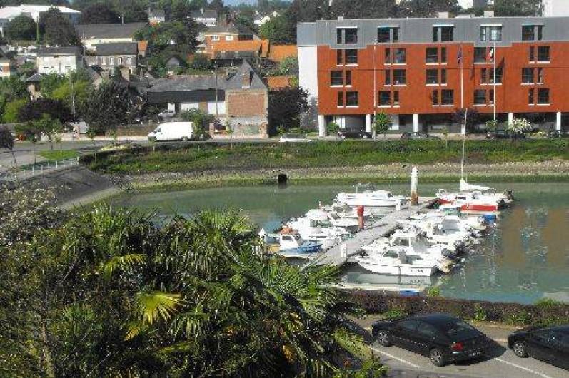 Location de vacances - Gîte à Saint-Valery-en-Caux