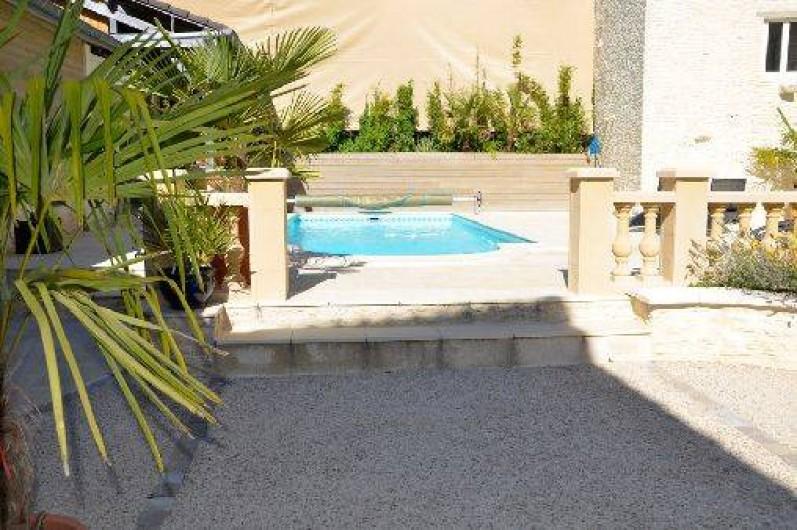 Location de vacances - Gîte à Couvignon