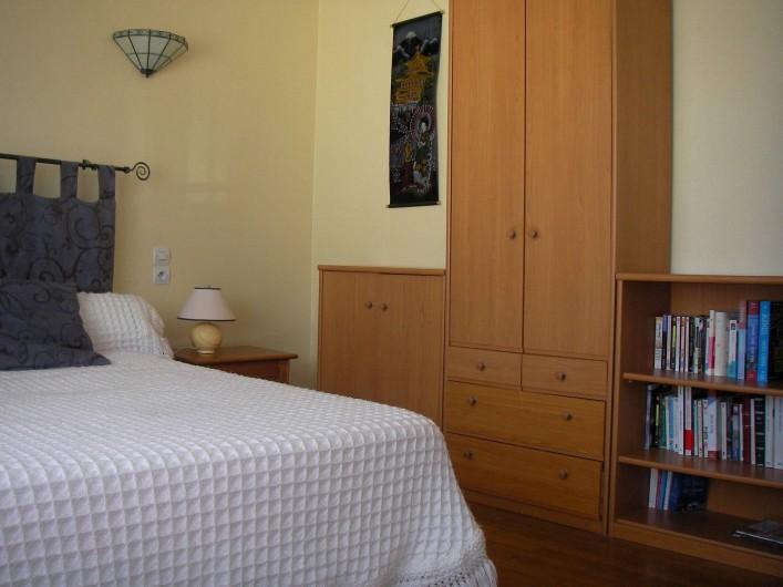 Location de vacances - Appartement à Belz