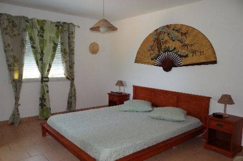 Location de vacances - Villa à Puisserguier