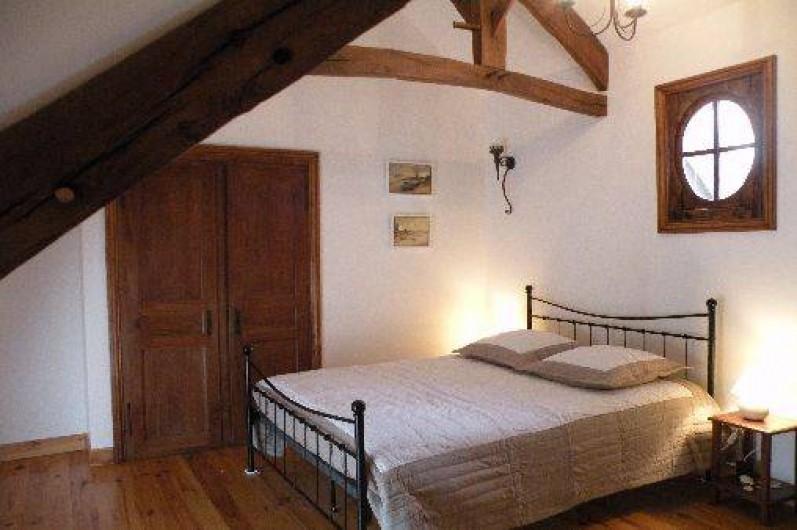 Location de vacances - Maison - Villa à Plouër-sur-Rance - chambre