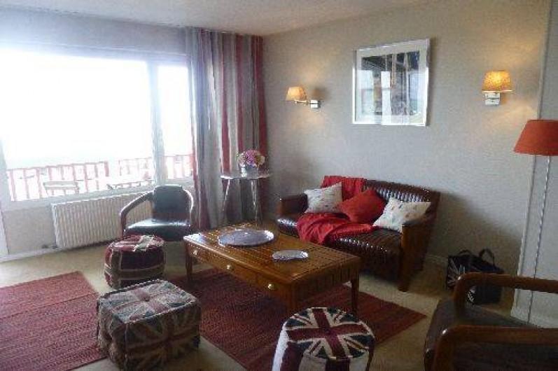 appartement de standing le metropole vue sur mer dieppe normandie pays de caux seine maritime. Black Bedroom Furniture Sets. Home Design Ideas