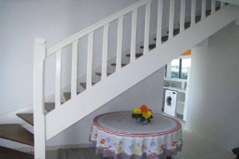 Location de vacances - Villa à Plovan