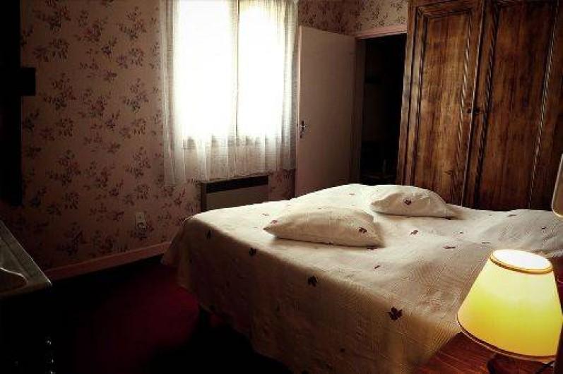 Location de vacances - Chambre d'hôtes à Val-d'Auzon