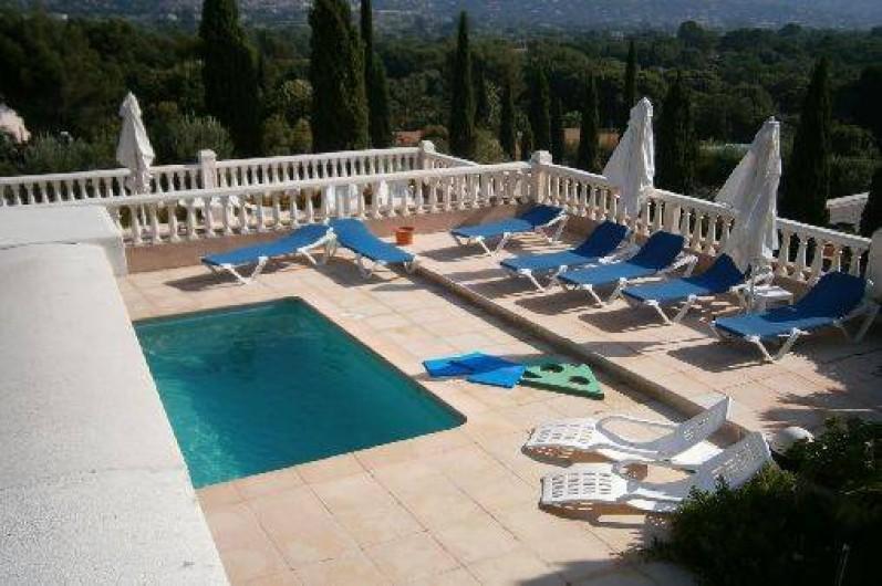 Location De Vacances   Villa à Bormes Les Mimosas