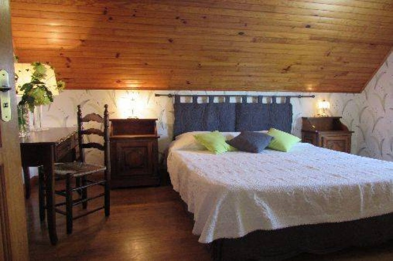 Location de vacances - Maison - Villa à Guengat
