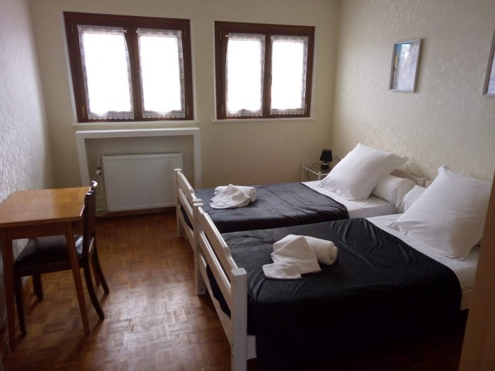 Location de vacances - Maison - Villa à Exincourt