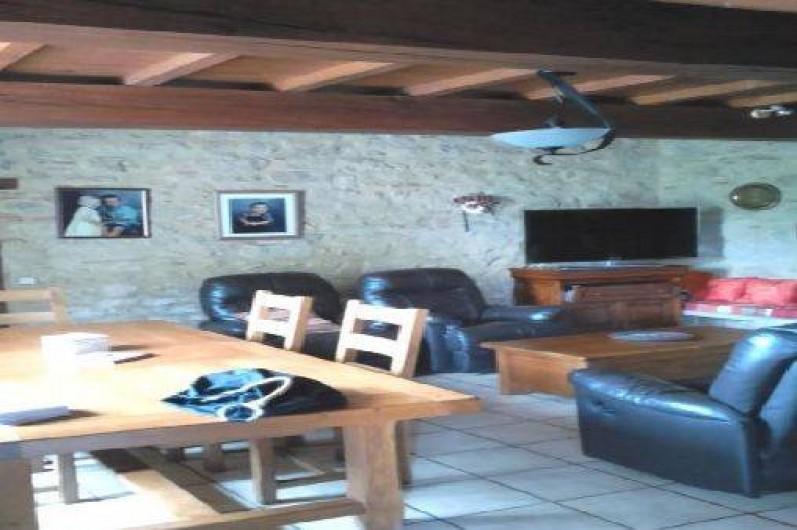 Location de vacances - Chambre d'hôtes à Monlezun