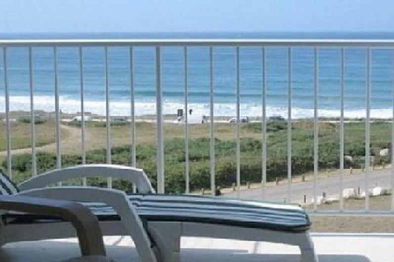 Location de vacances - Appartement à Guidel