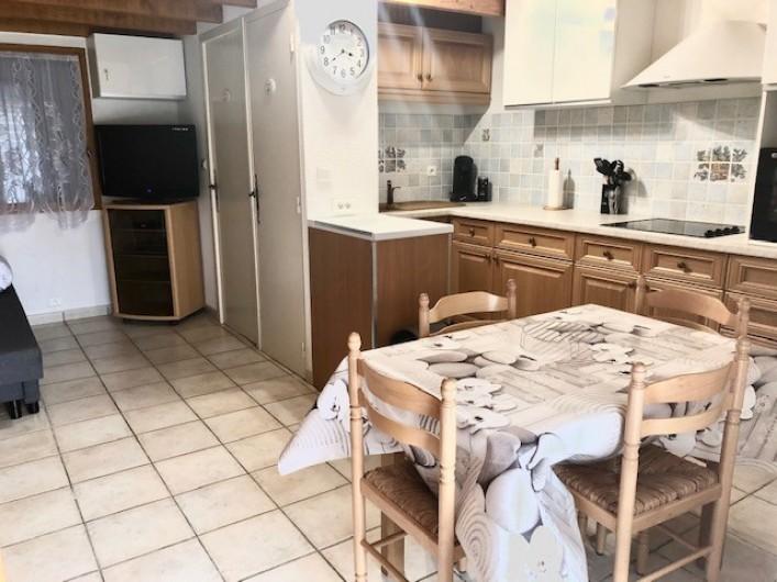 Location de vacances - Maison - Villa à Saint-Martin-de-Brômes - Cuisine