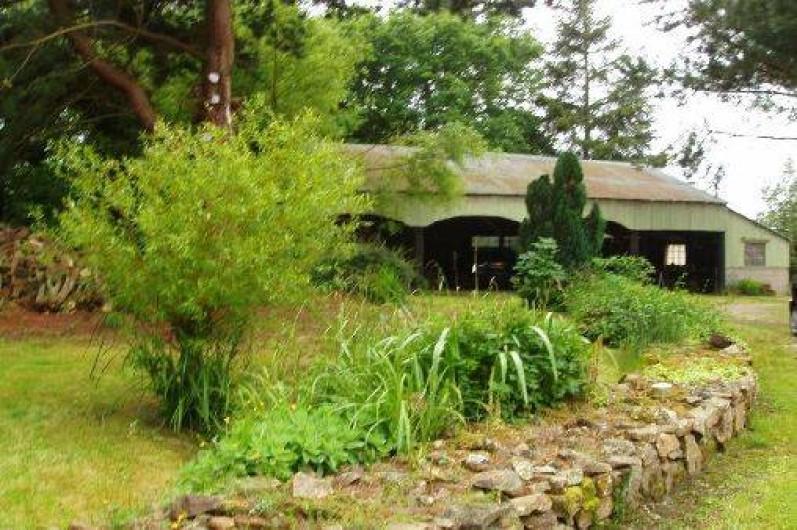 Location de vacances - Gîte à Goudelin
