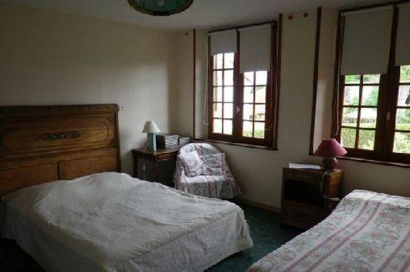 Location de vacances - Maison - Villa à Tourville-la-Campagne
