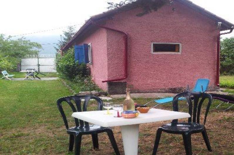 Location de vacances - Villa à Ore
