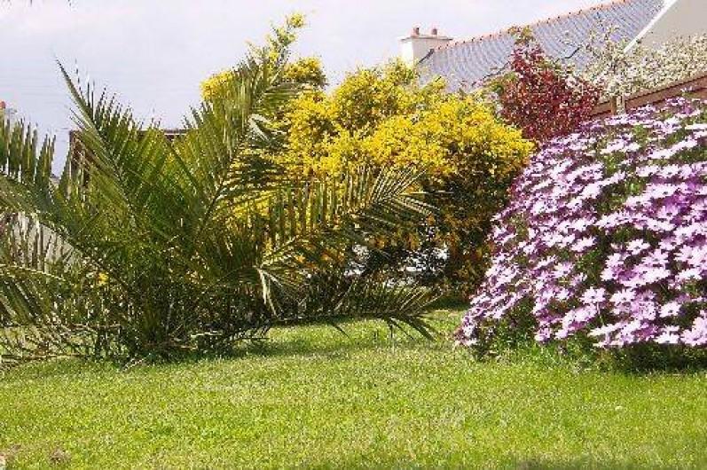 Location de vacances - Maison - Villa à Pleubian