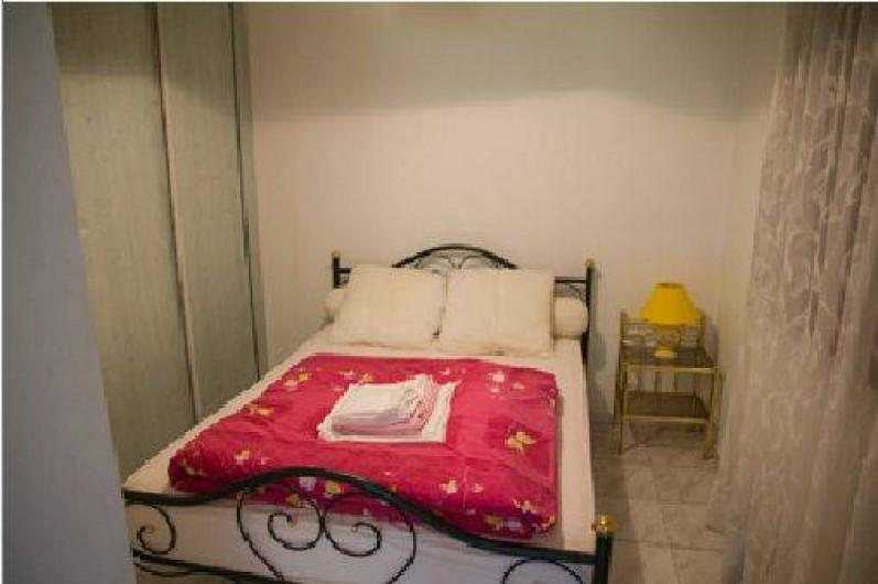 Location de vacances - Appartement à Ensuès-la-Redonne
