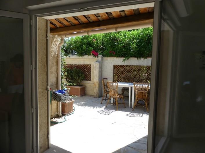 Location de vacances - Maison - Villa à Mandelieu-la-Napoule