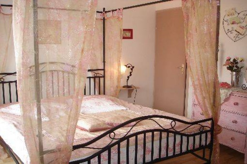 Location de vacances - Chambre d'hôtes à Paimpol
