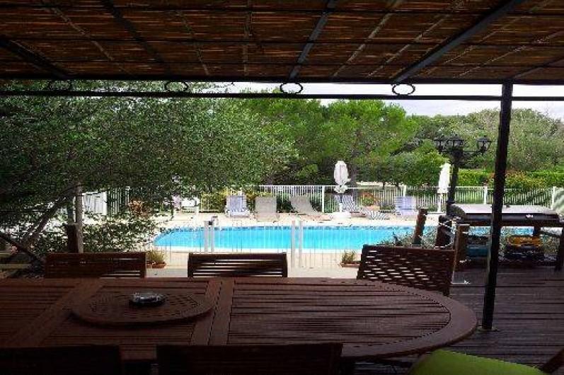 Location de vacances - Villa à Saussines