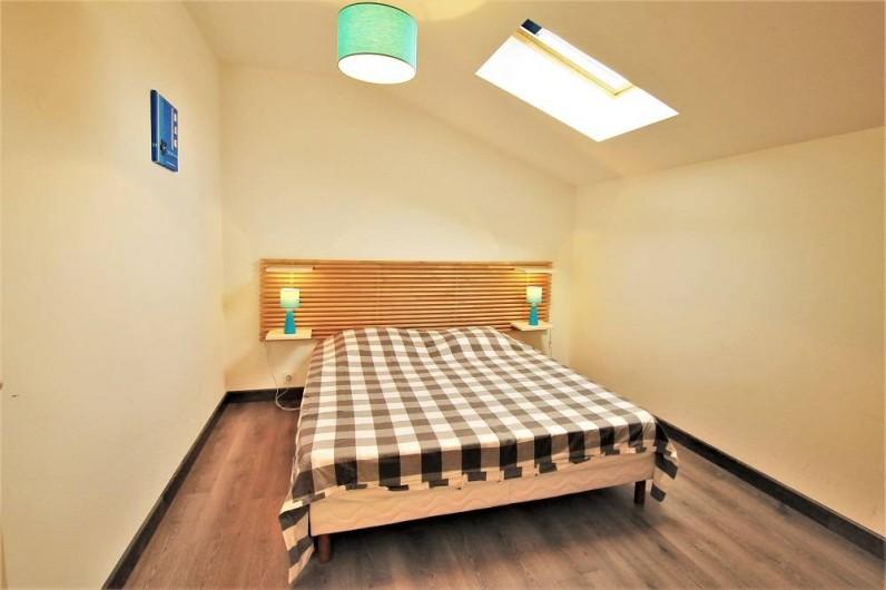 Location de vacances - Villa à Talmont-Saint-Hilaire - chambre double 2
