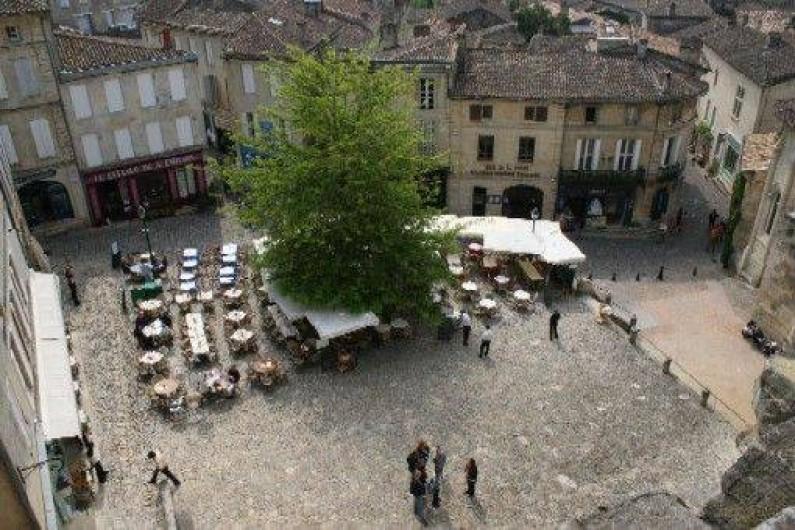 Chambres DHtes Galot La Chapelle Proche De SaintEmilion