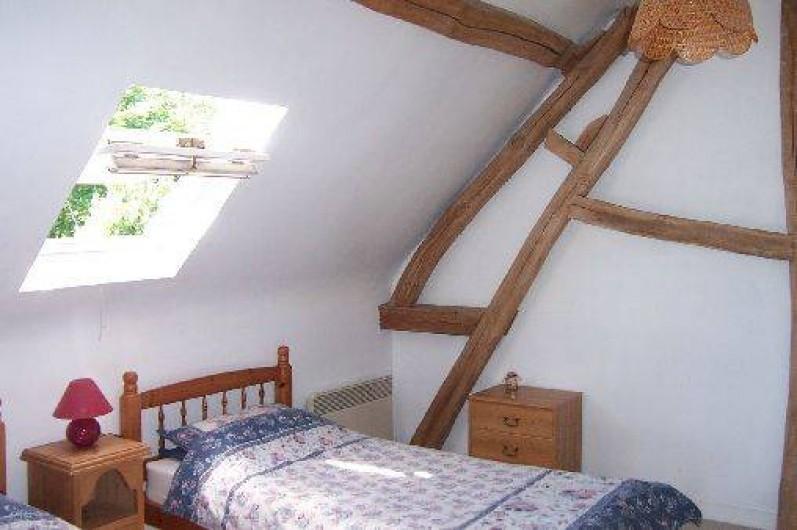 Location de vacances - Chambre d'hôtes à Saint-Lucien