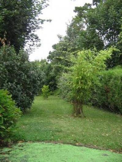 Location de vacances - Maison - Villa à Dinard