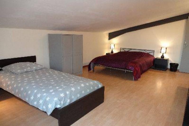 Location de vacances - Appartement à Rousset