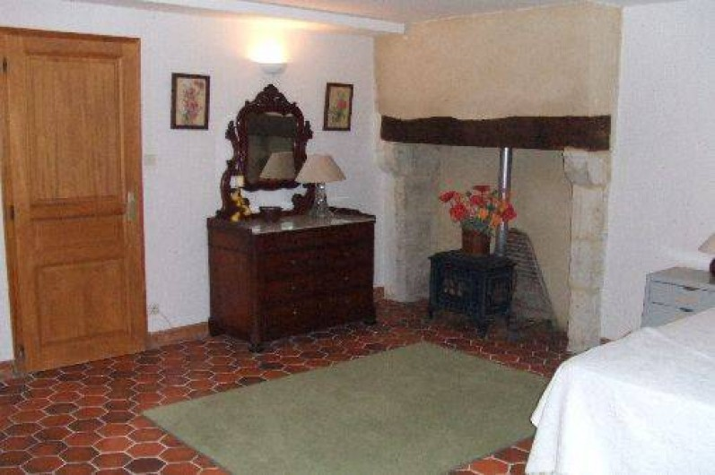 Location de vacances - Maison - Villa à La Chapelle-Gonaguet