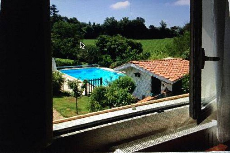 Location de vacances - Villa à Castelnau-Chalosse
