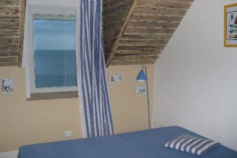 Location de vacances - Villa à Guilvinec