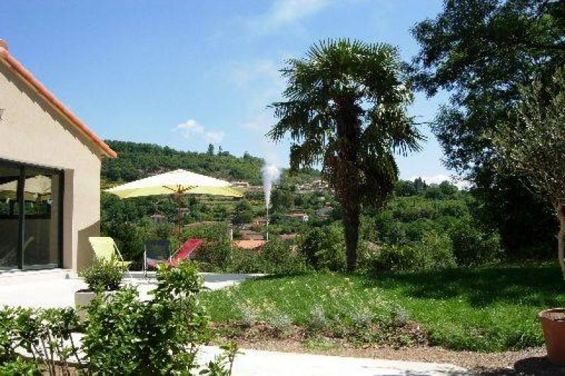 Location de vacances - Gîte à Saint-Affrique