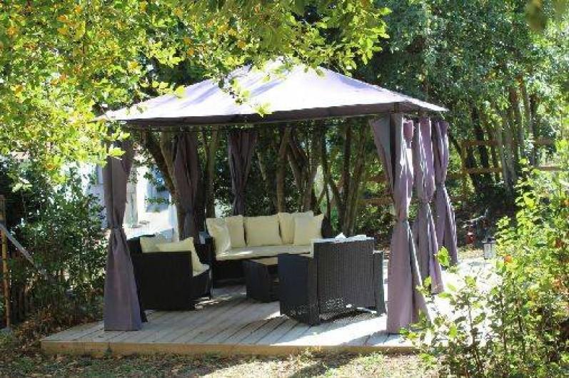 Location de vacances - Maison - Villa à Campile