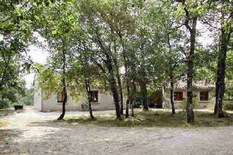 Location de vacances - Villa à Varaire
