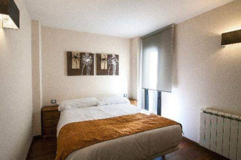Location de vacances - Appartement à El Tarter